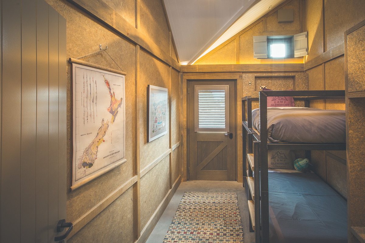 Bunk room in cabin 1 SMPhotography 31 Mar 17