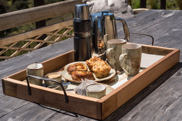 Coffee trays for camping 21